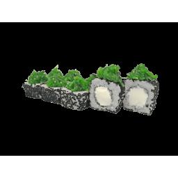 Хияши ролл с крем-сыром
