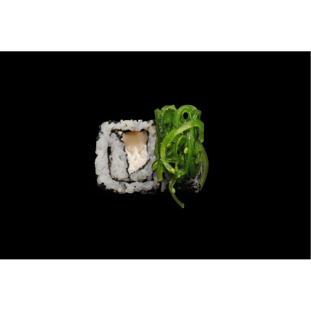 Хияши с тофу и шитаке