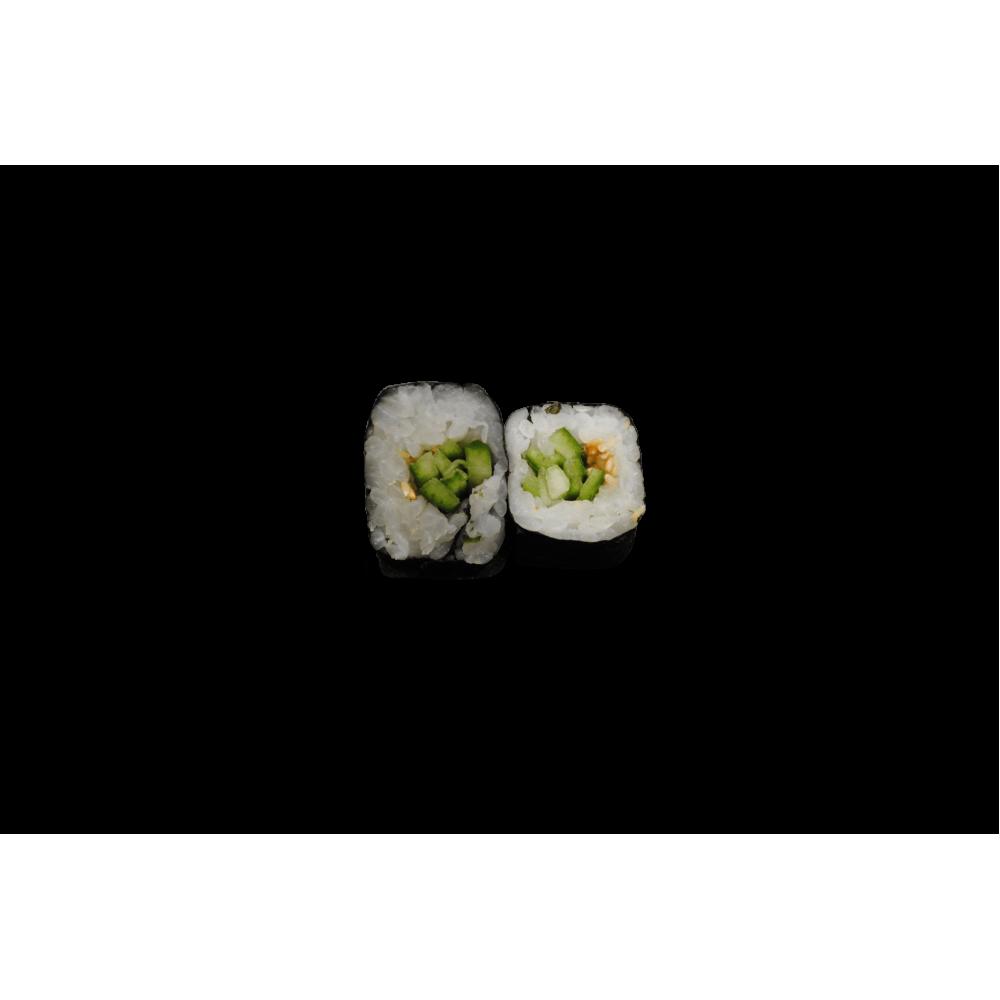 Макі з огірком