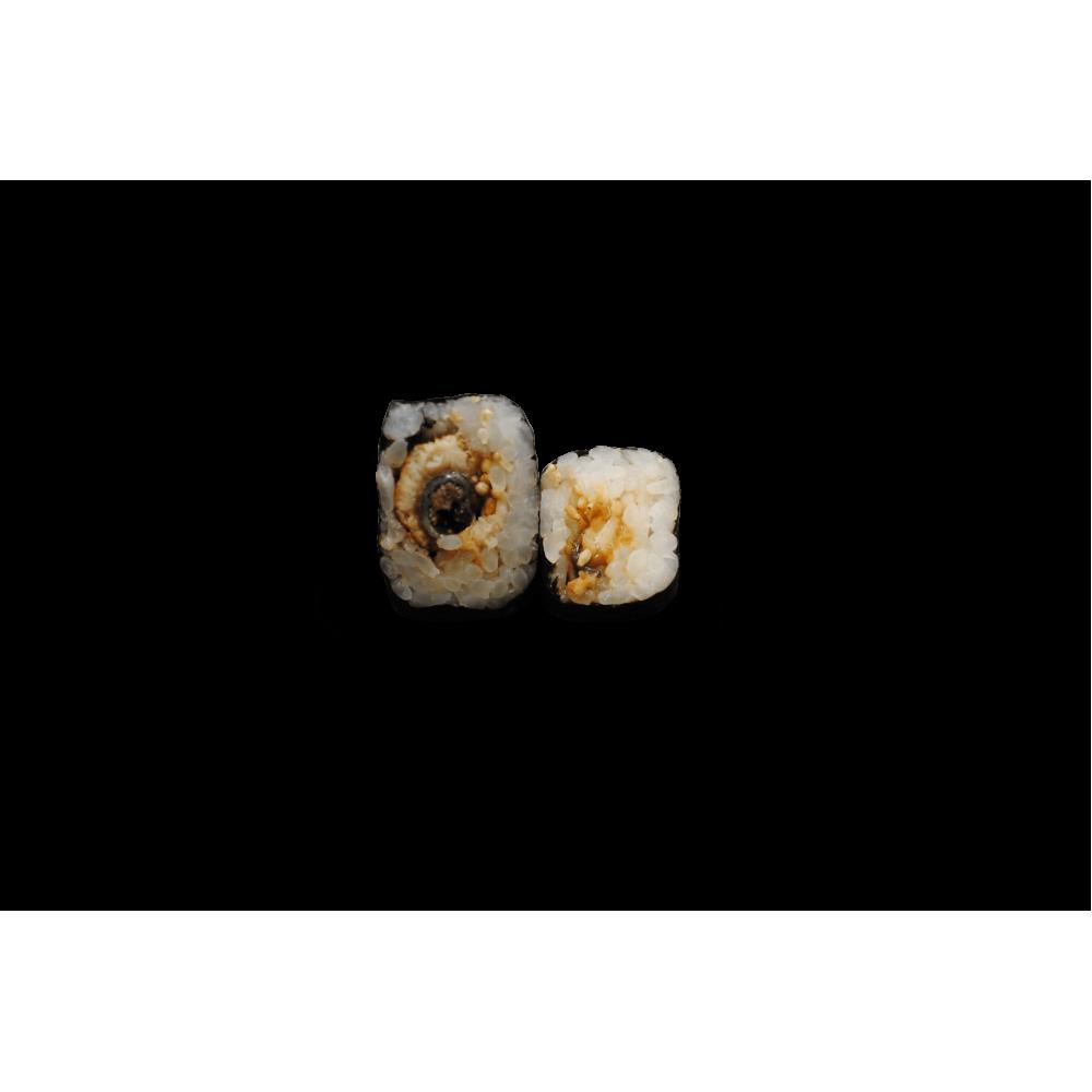 Макі з вугрем