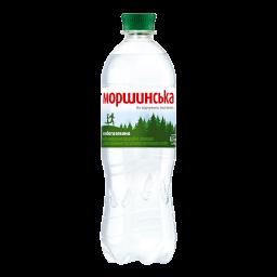 Вода Моршинская с/газ