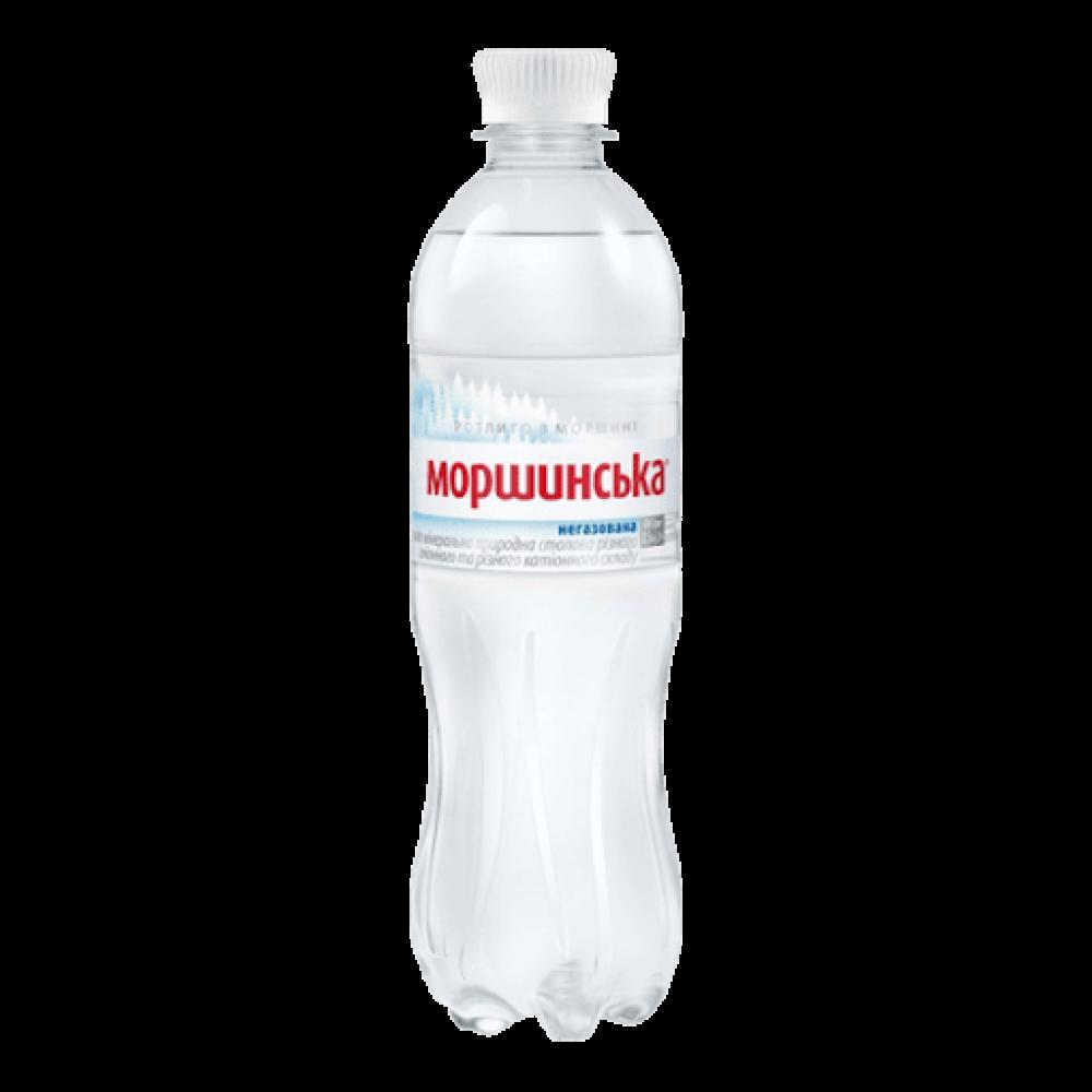 Вода Моршинська без газу